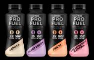 Danone releases Oikos Pro Fuel protein caffeinated beverage