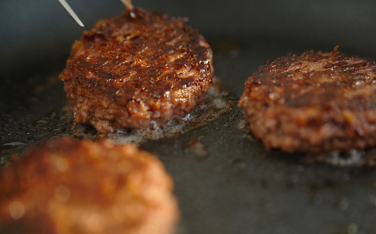 3D printed 'meat' firm Redefine Meat raises $6m in funding