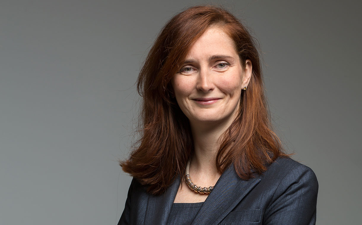 Stora Enso appoints Annica Bresky as its new CEO
