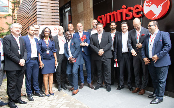 Symrise opens its first flavour application labs in Nigeria