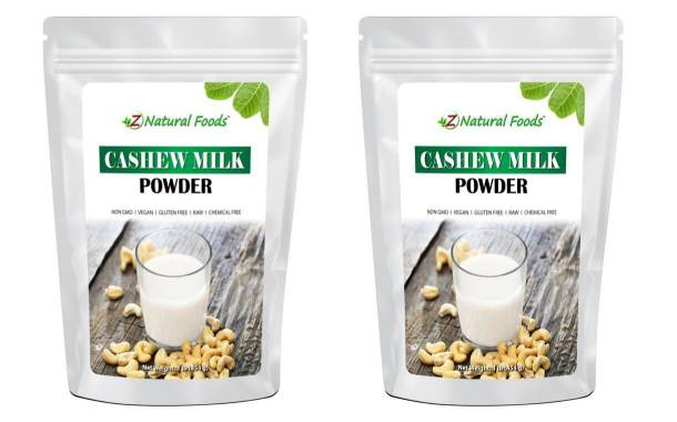 Z Natural Foods launches Cashew Milk Powder
