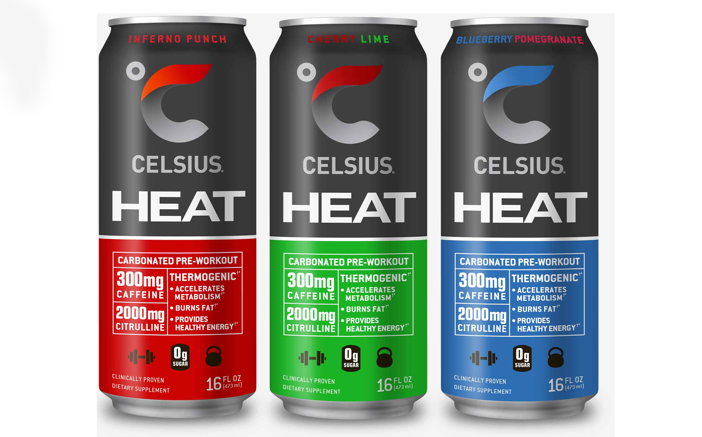 Celsius Holdings to acquire Func Food for $24.6m