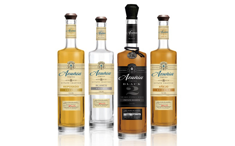 Eastside Distilling acquires Azuñia Tequila for $14.7m