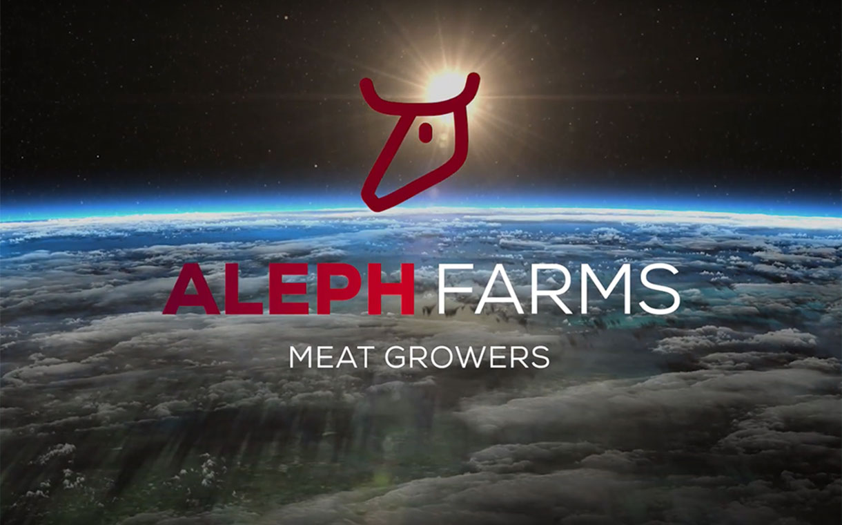 Aleph Farms successfully produces cell-grown meat in space