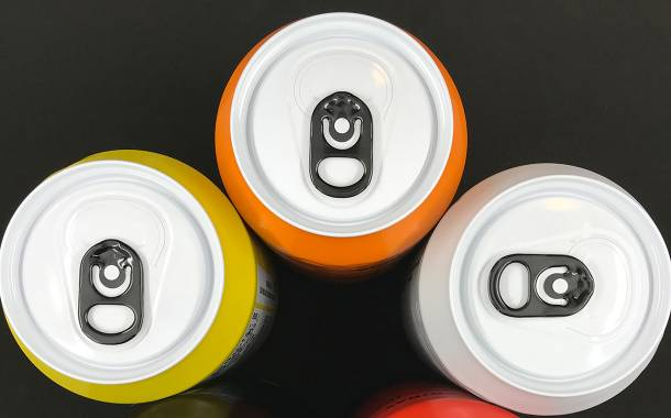 Ardagh Group introduces white shell for aluminium can ends