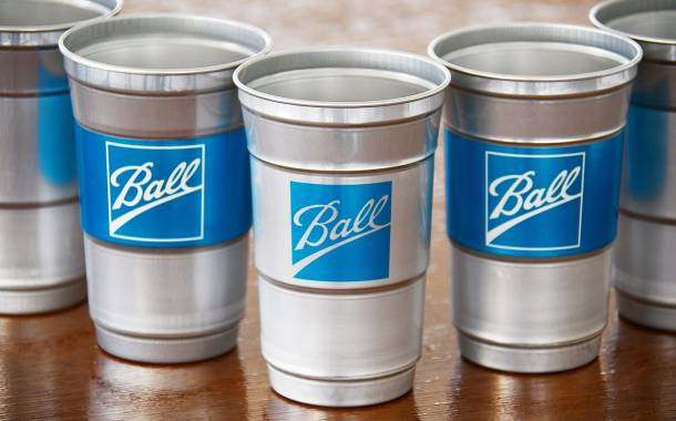 Ball to build $200m aluminium cups manufacturing facility in US