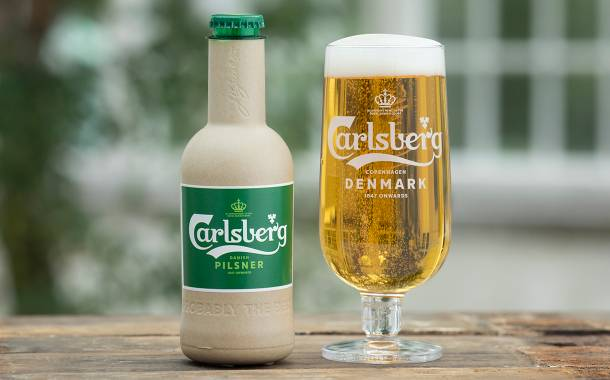 Carlsberg cuts carbon emissions by 30% since 2015