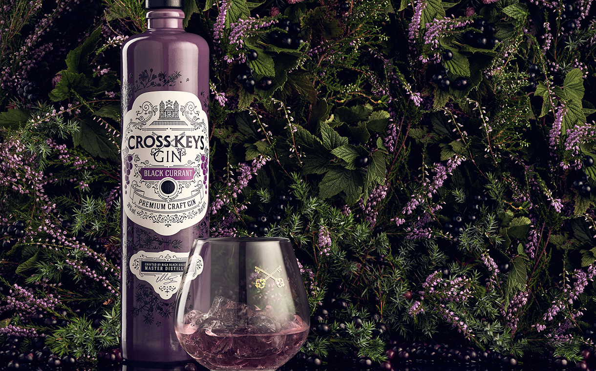 Amber Beverage Group acquires Austrian Mountain Spirits