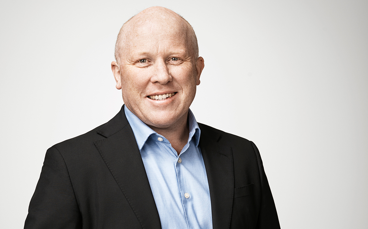 Fonterra names Fraser Whineray as chief operating officer