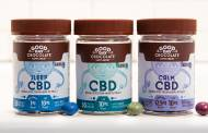 Good Day Chocolate enters CBD category with functional range