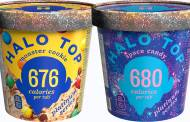 Halo Top introduces Platinum Series with new tubs and sticks