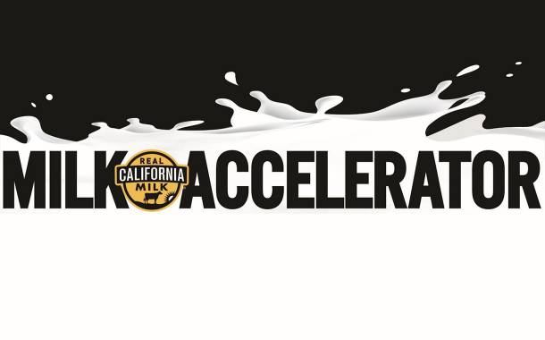 Nine finalists selected for dairy start-up competition in California