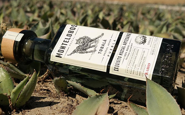Campari acquires majority stake in Montelobos Mezcal