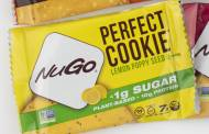 NuGo Nutrition launches vegan Perfect Cookie range in the US