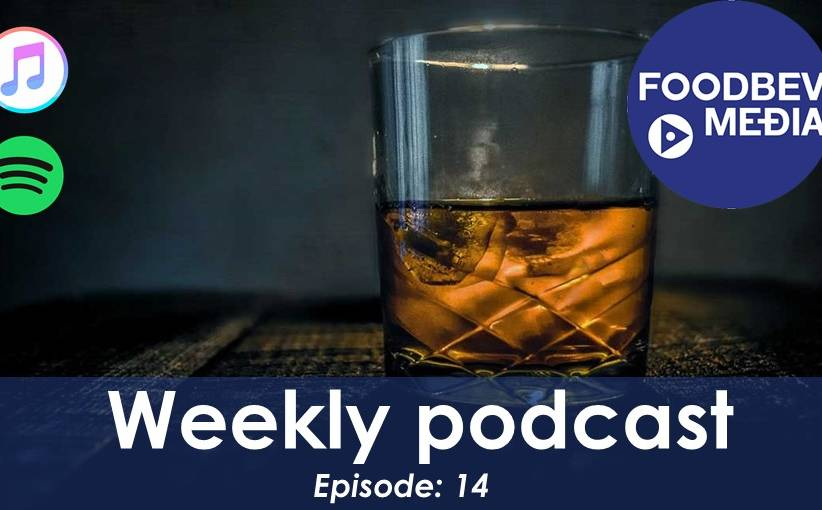 Weekly podcast episode 14: US trade tariffs, major financial stories and more