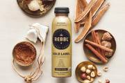 Rebbl introduces new super herb elixir with medicinal mushrooms