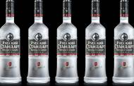 Russian Standard Vodka updates bottles with 'minimalist' design