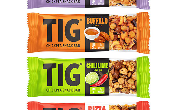 Kellogg-owned Insurgent Brands releases TIG snack bar line