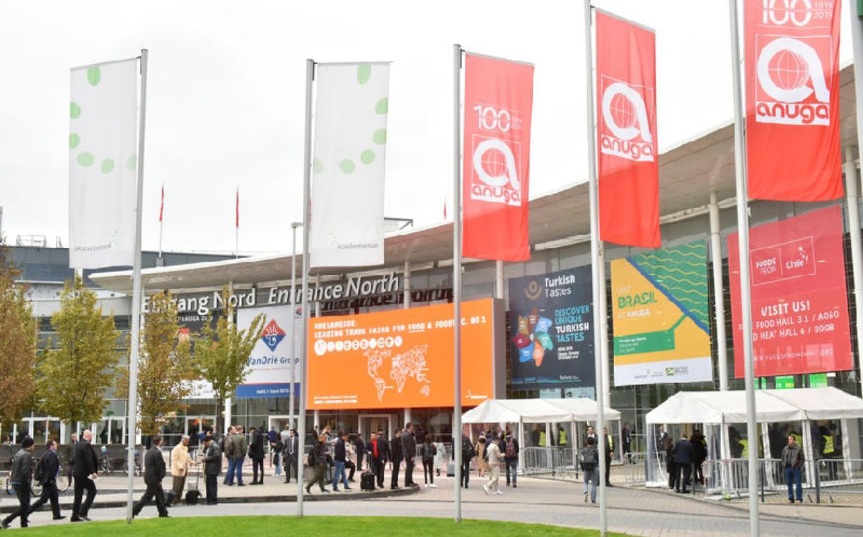 Review: Anuga 2019