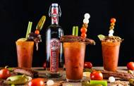 360 Vodka introduces new barbecue flavoured vodka