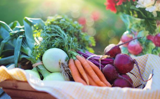 Mintel reveals increase in organic food and drink market in Europe