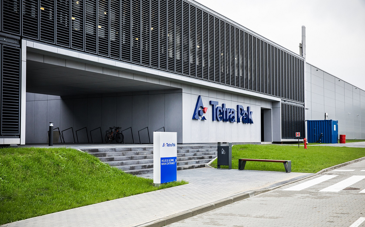 Tetra Pak opens €25m cheese production centre in Poland