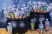 Popcornopolis unveils Halloween-themed popcorn treats