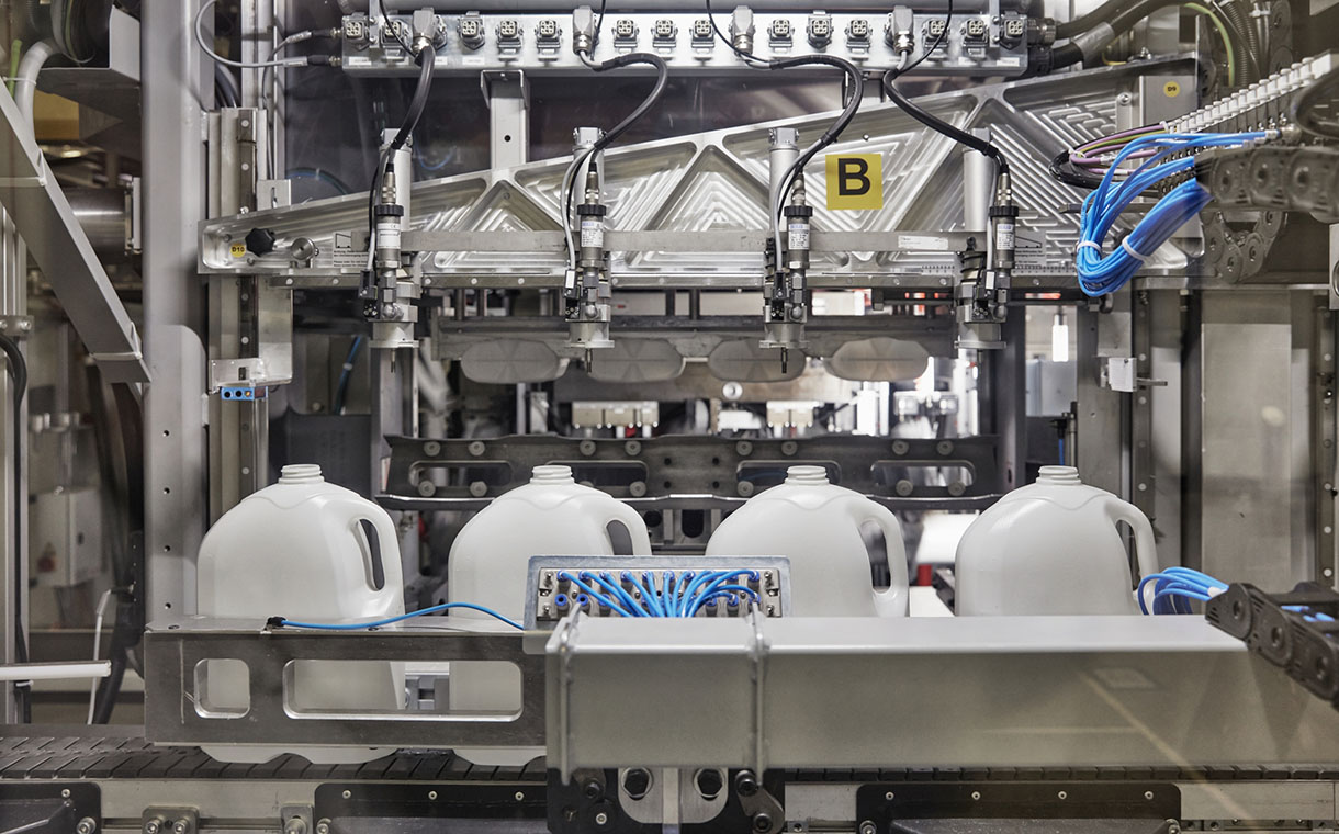 Alpla moves into HPDE recycling with two acquisitions