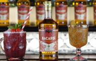 Bacardi Aventura: new spirit combines light and dark rums