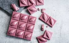 FDA grants temporary marketing permit for ruby chocolate in US