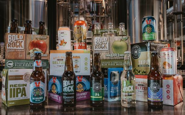 Artisanal Brewing Ventures to buy US cider brand Bold Rock