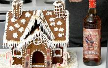 Captain Morgan launches limited-edition Gingerbread Spiced rum