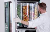 Chowbotics releases fresh food and salad robot Sally 2.0