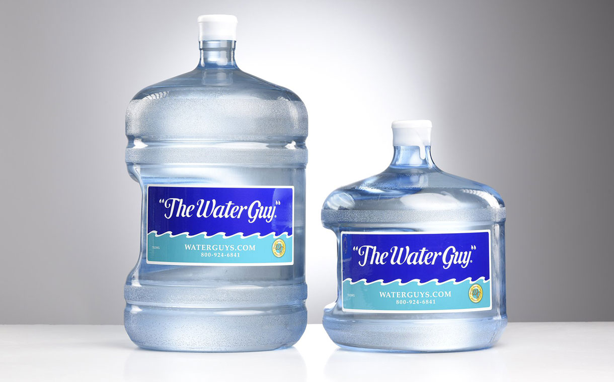 Cott Corporation subsidiary DS Services acquires The Water Guy