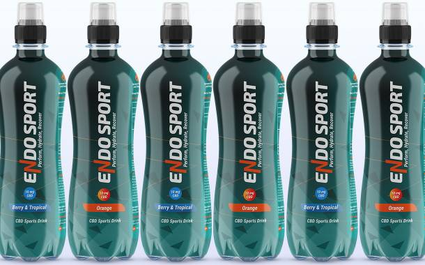 Endo Sport introduces CBD-infused sports drinks in the UK