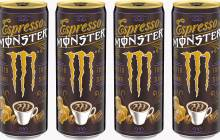 CCEP adds salted caramel flavour to Espresso Monster RTD range