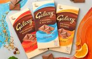 Mars to introduce trio of vegan Galaxy chocolate bars in the UK