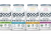 Good Culture debuts functional Wellness Probiotic Gut Shots