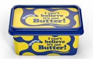 Upfield relaunches I Can't Believe It's Not Butter, adds new variant
