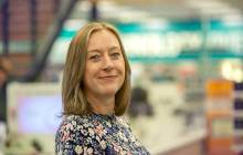 Costa Coffee appoints Jill McDonald as new CEO