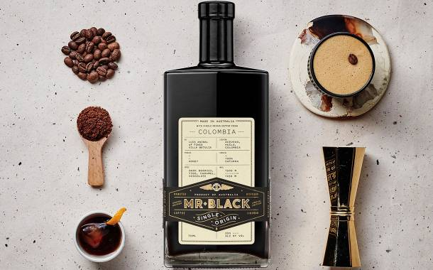 Mr Black releases Single Origin coffee liqueur as part of new line