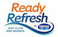 Nestlé Waters expands ReadyRefresh delivery service with acquisition