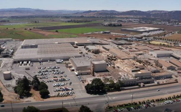 Olam to sell real estate assets of California facility for $110.3m