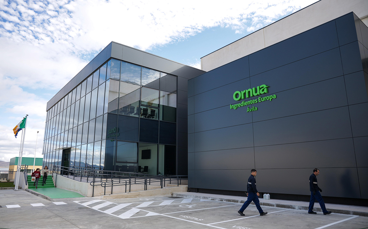 Ornua opens 30m euro cheese production facility in Spain