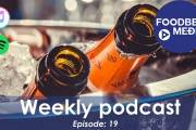 Weekly Podcast Episode 19: Landmark China-EU agreement, new Coca-Cola brand and more