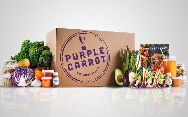 Purple Carrot launches Garden Incubator for plant-based brands