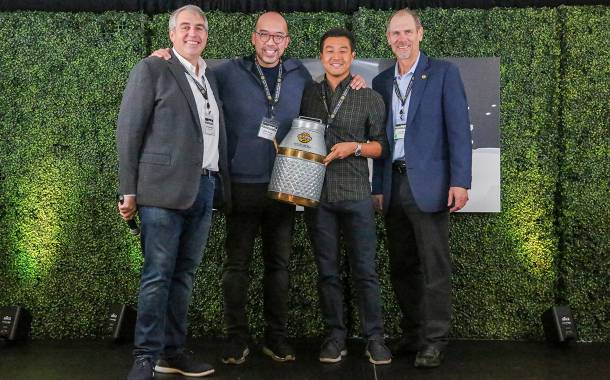 Bears Nutrition named winner of dairy start-up competition in California