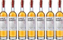 Reliquum creates new brandy made with waste apples