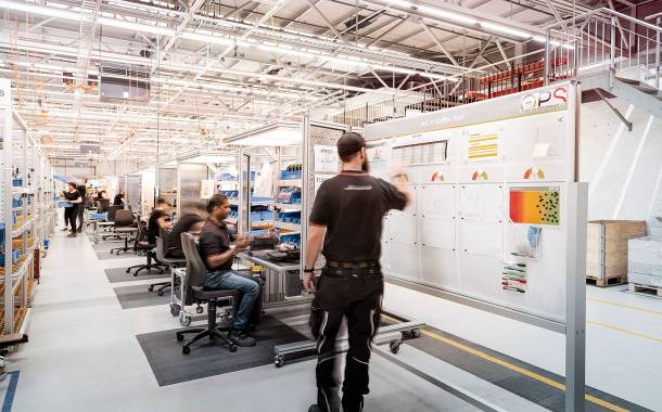 Schaerer expands Zuchwil coffee machine production site