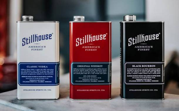 Bacardi acquires US whiskey and vodka producer Stillhouse Spirits